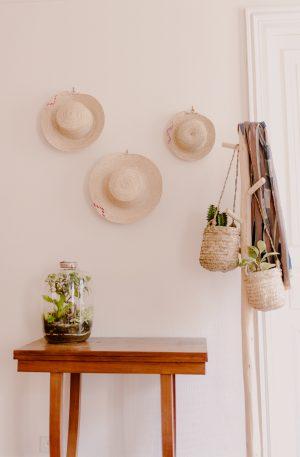 Objets de décoration