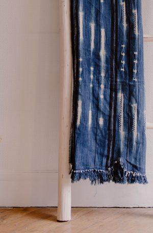 Les textiles berbères